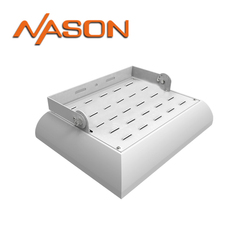 Ul Dlc Listed Led High Bay Light Housing 150w Warehouse High Bay Fixtures Industrial Low Bay Light