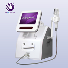 Manufacture Long Lasting Face Lift Portable Ultrasound Machine
