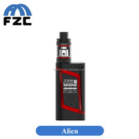 Express supply Smoktech Alien kit TFV8 Baby Tank and Alien 220 Mod