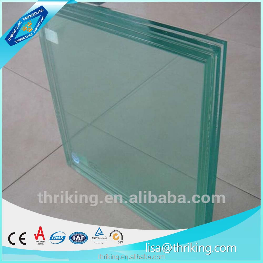 6mm 8mm 10mm building elevation Tempered glass factory