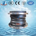 Hot Sale Double Sphere Rubber Expansion Joints