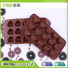 Special useful silicone Moulds Candy Cookies Chocolate Baking Mold