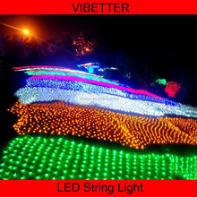christmas new year party room led decorative serial lights