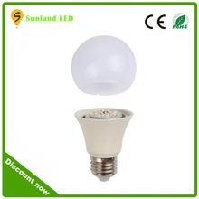 Made in china SMD5730 7w 12v 8w led car bulb