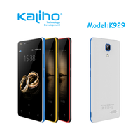4G 4.5inch 1.3GHz/Quad China Supplier Mobile Phone No Name