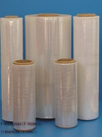 China PE protection jumbo stretch film