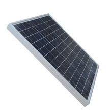 Competitive price 18v poly crystalline solar panel 40wp