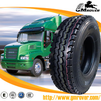 11.00R20 tires for sale in qatar Solid Tire Type all steel truck tire