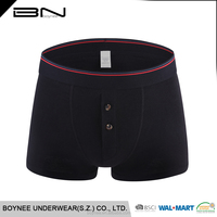 2016 New Christmas design young mens underwear