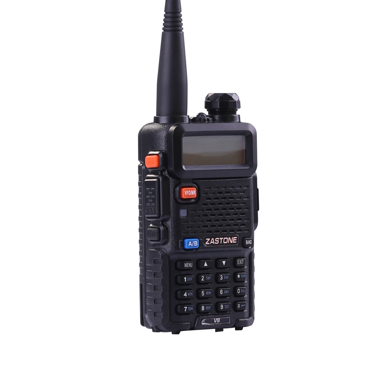 walkie talkie with earpiece