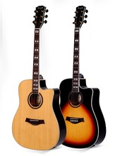 Hot Sale ED-18 Enya Factory Cheapest Classical Acoustic Guitar