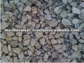 10mm to 50mm 80% CaF2 Black Fluorspar