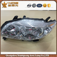 for Collora 08 2008 Middle East Type Head Light 2008