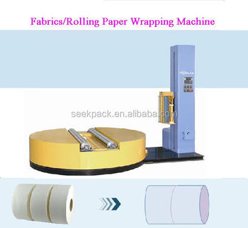 bubble wrapping machine