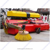 New model road sweeping brush
