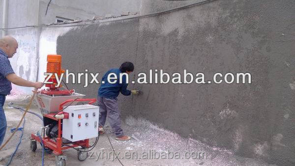 HS1 Concrete grouting or Spraying Machine supplying in zhengzhou