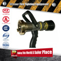 Jet Spray Type Handline Fire Fighting Nozzle