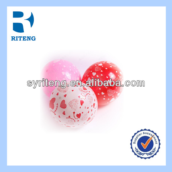 helium paper candle water balloon price