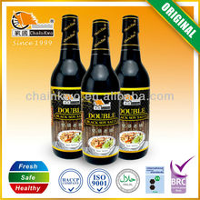 Top-quality soy sauce 500ml