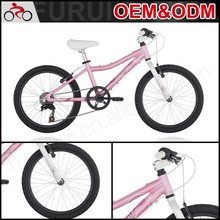 "Brand name 24"" Alloy kids mountain bike"