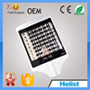 IP65 outdoor meanwell driver solar led street light shield