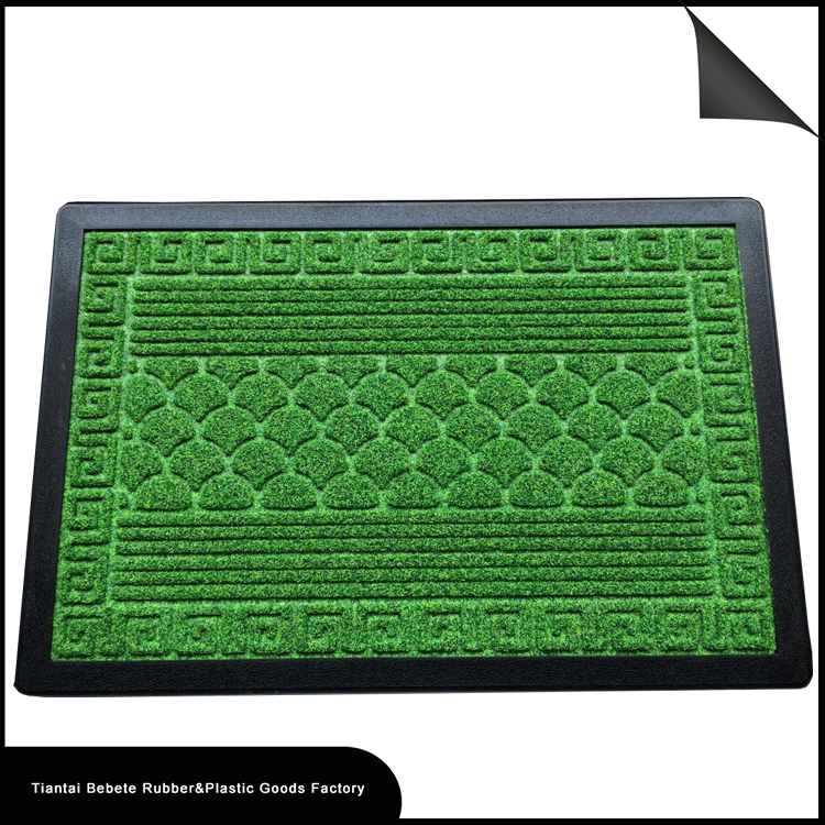 2017 High Quality Grass Lawn Large Plastic Floor Mat