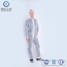 Disposable Non Woven Protective Painting Decorating Coverall Suit ALL SIZES