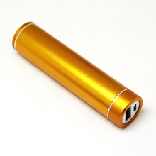 2600mAh Low price power bank, compatible with mobile phones