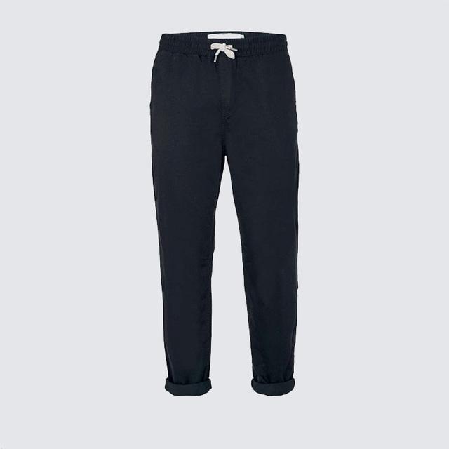 Cheap Chino pant cotton casual joggers mens track pants