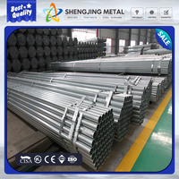 shopping websites fob price for sesame seed pre-galvanized steel pipe