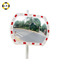 Hollywood Style Concave Convex Mirror with lights For Sale
