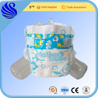 raw materials baby diapers, high absorption baby diapers in factory price