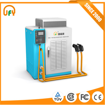 High Quality JFY 6.6KW EVC series On-vehicle Charger for Evs