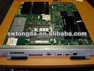 100%Brand newCisco 7600 Route Switch Processor 720Gbps fabric,PFC3CXL, GE RSP720-3CXL-GE