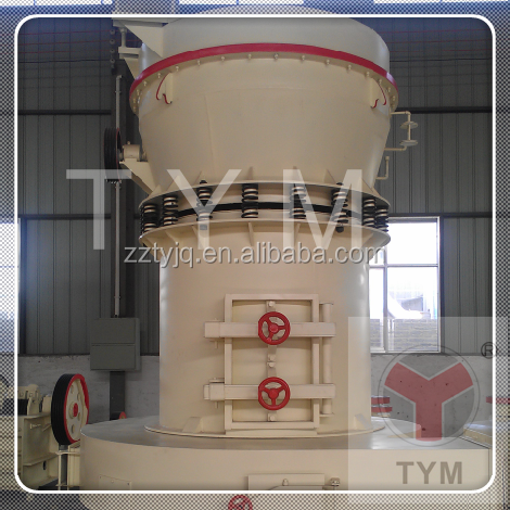 YGM and super fine Talc Ore Mineral Mill Grinding machine for sale