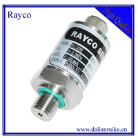 Pressure Transmitter With Durable In Harsh