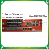 PCM/BMS/PCB For Li-ion Battery Packs 11.1V vamo v5 pcb board,custom pcb,ul94v-0 pcb board