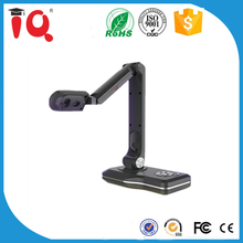 Folding Visual Presenter Document Camera High Speed Scanner