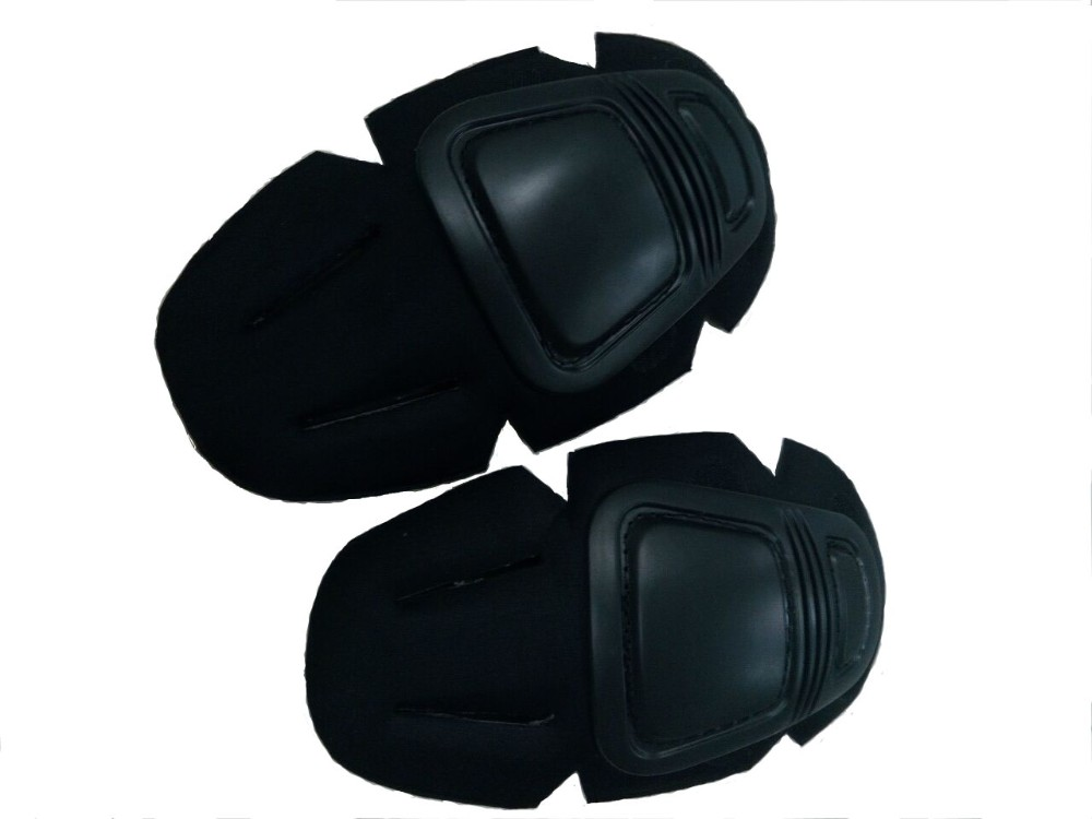 Safety Protection Knee Elbow Pads For Outdoor Sports Extreme Sports Knee pads Cycling Knee Elbow Protective Cover