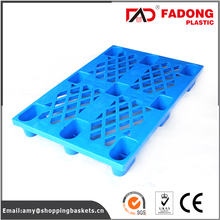 cheap euro large food grade hand blue plastic pallet container prices