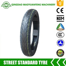 Best price 2.50-17 China Qingdao motorcycle tire tyre manufacturer