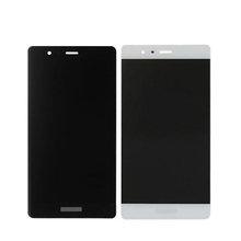 100% original lcd touch screen digitizer for huawei ascend mate 7 with warranty one year