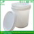 Thickened industrial clear/transparent bucket/pail plastic bucket 1 liter