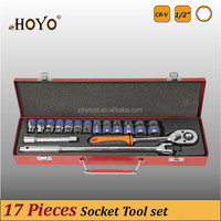 16pcs Germany Mechanical Hand Tools for Car
