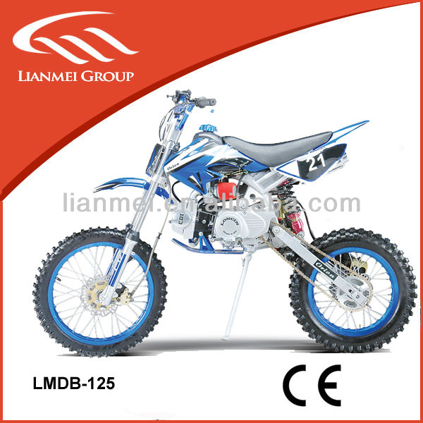 110cc pit bike pit bike 125cc for sale WITH CE approved