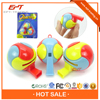 China Wholesale Newly Ball Shape Plastic