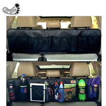 Premium Quality Auto Trunk Organizer Durable Cargo Design with Adjustable Straps to Give You More Space in Your Car