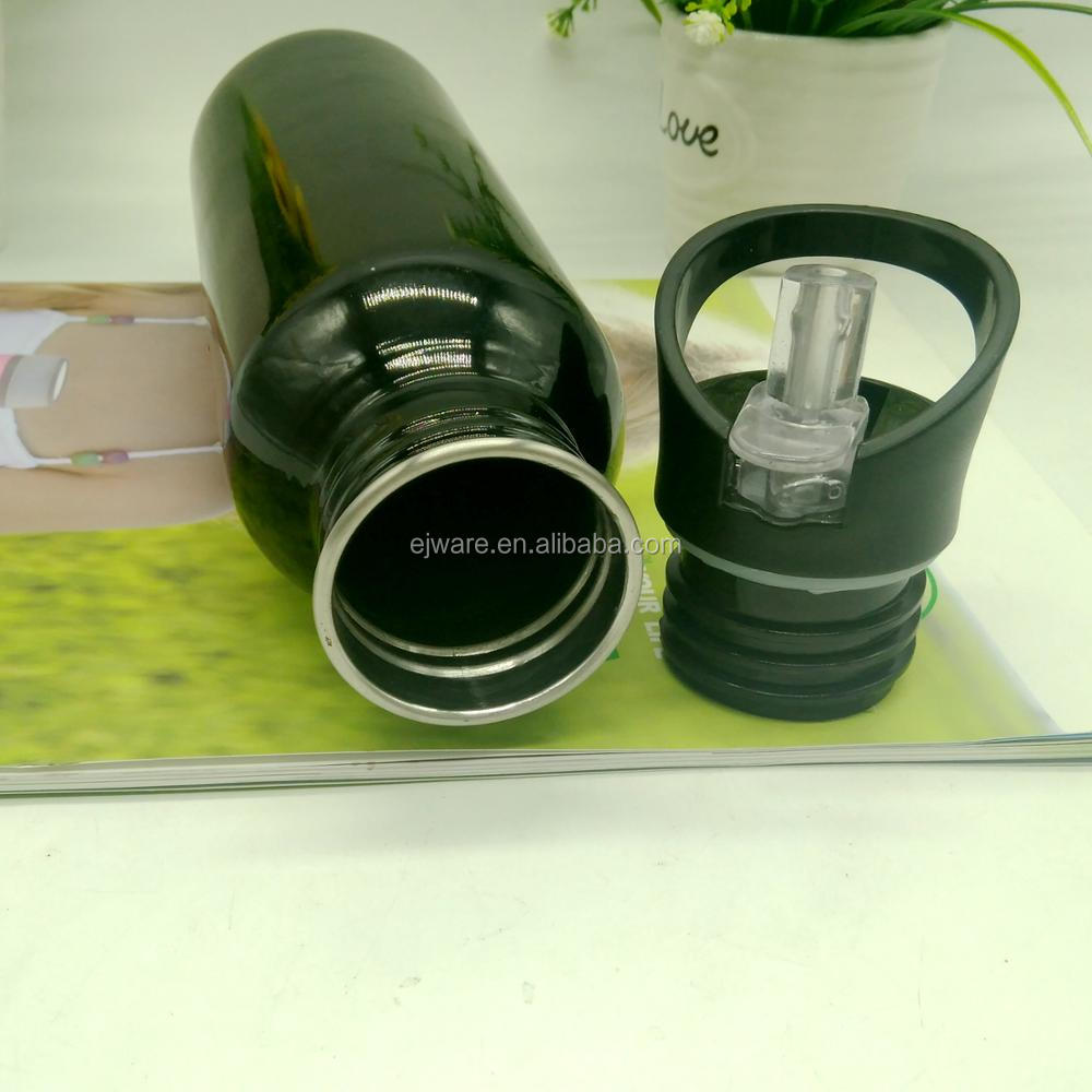 Wholesale Stainless Steel Vacuum Insulated Food Jar Bottle With Carrying Strap Logo Oem