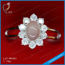 Wholesale Fashion Hand Made Value 925 Silver Ring