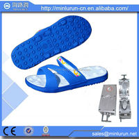 China manufacturer High Quality air blowing shoes mould